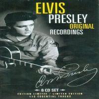 Cover Elvis Presley - Elvis Presley - Original Recordings [6 CD Set]